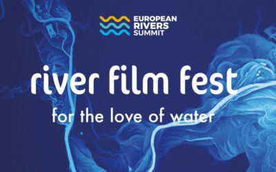 River Film Fest on European Rivers Summit 2021 in Portugal