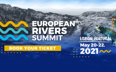 European Rivers Summit 2021 will be in Lisbon!